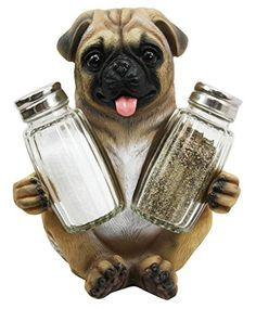 Adorable Hugging Pug Dog Decorative Glass Salt Pepper Sha... https://www.amazon.com/dp/B01KIJ2J0Q/ref=cm_sw_r_pi_dp_x_pCe.xb8NZM32W