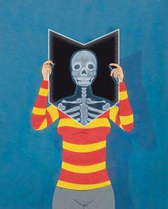 Lezersonderzoek door Dick Poelen  #Labelmag 2-2012