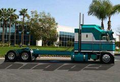 Kenworth Show Trucks Show Trucks, Big Rig Trucks, Dump Trucks, Old Trucks, Custom Big Rigs, Custom Trucks, Big Ride, Train Truck, Road Train