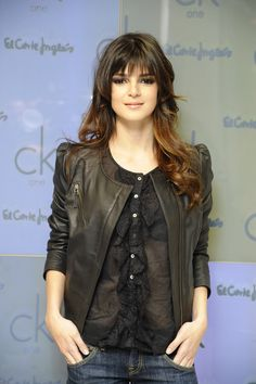 Celebrity Photos: Spanish Actress Clara Lago Grau HD Photos & Wallpapers - HD Photos