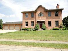 900 KERNS Drive, Lebanon, OH 45036 | MLS 1497304 | Listing Information | Karla Crise - HER Realtors | HER Realtors Columbus, Cincinnati, & Dayton Ohio Real Estate