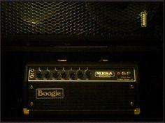 Mesa Boogie SOB 60W