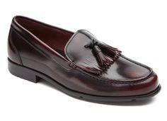 Classic Tassle Loafer #MyDailyAdventure