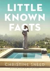 Little Known Facts | We Love This Book