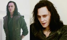 A Brother's Journey Thor and Loki pic