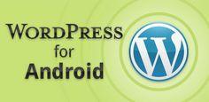 Bir çok blog sahipleri her an her yerde bloglarını takip etme,onları güncelleme veya onları düzenleme gibi bir çok işleri olmakta tabletlerin ve akıllı telefonların günümüzde daha çok yer almasını da bilerek geliştiriciler Android kullanıcıları için wordpress daha sıkı ve basit kullanamk adına çalışmalar gerçekleştirmişler.  http://sihirliblog.com/wordpress-for-androidwordpress-telefondan-yonet/
