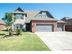 Great home in Bixby! 3151 E 145th Street, Bixby, OK 74008 - Bixby Real Estate - Chinowth & Cohen Realtors
