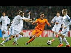 cr7 vs the world