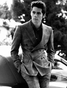 Dylan O'Brien ❤️ He is quite possibly the most beautiful person I've ever seen!