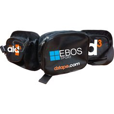 EBOS® Sport Belt Bag - Bags & Accessories - Sports Performance Accessories