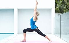 Find Your Flow with Charlotte Dodson's Yoga Sequence