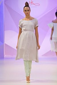 Reem Al Kanhal Collection for Fashion Forward Season 2