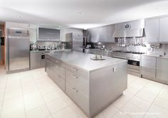 www.cavendishequipment.co.uk for the professional kitchen look in the basement
