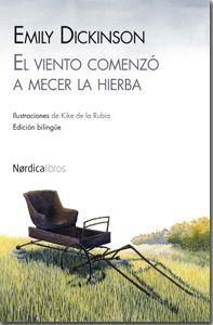 Buy El viento comenzó a mecer la hierba by Emily Dickinson, Enrique Goicolea, Kike de la Rubia and Read this Book on Kobo's Free Apps. Discover Kobo's Vast Collection of Ebooks and Audiobooks Today - Over 4 Million Titles! I Love Books, My Books, This Book, Emily Dickinson Poemas, Bee Book, Reading Music, Lectures, Book Recommendations, Audiobooks