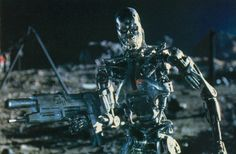 Major TERMINATOR: GENESIS Updates Tease Arnold Schwarzenegger's Character