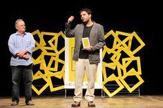 Ami@s, É neste fim de semana! Mandem energias positivas. Estarei concorrendo ao prêmio de melhor poesia no  II Festival Newton Braga. 1, 2, 3...Valendo!  C E N A _ C A P I X A B A: Festival Newton Braga de Poesia Falada divulga sel...
