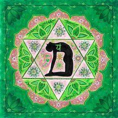 O amor que experimentamos no nível do chakra cardíaco é claramente diferente do amor mais sexual e passional do segundo chakra. É mais uma <strong>presença divina</strong> de ligação empática que uma... Chakra Symbols, Chakra Art, A Million Suns, Chakras, Heart Flow, Anahata Chakra, Child Of Light, We Are Love, Yoga