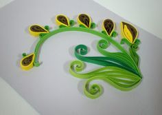 Crafty Diva's: QUILLING CARDS FOR SALE