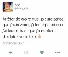 exactement ça Best Quotes, Love Quotes, Inspirational Quotes, Image Citation, Sad Day, Bad Mood, Twitter Quotes, Really Funny, Slogan