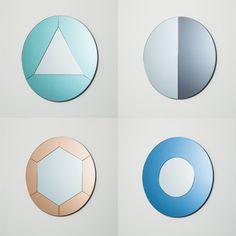 DEC design e casa: TROPICANA di MINIFORMS, design Matteo Zorzenoni