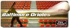 Discount Orioles Tickets Buy Discount Baltimore Orioles Tickets.