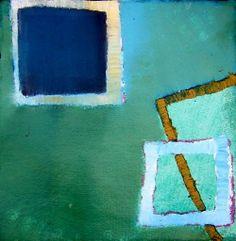 Dark Blue Square, love the colours. http://www.marionjones.co.uk/photo_12192210.html