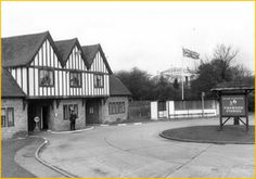 History of #Pinewood - @Britmovie