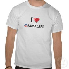 I heart Obamacare! The Affordable Care Act