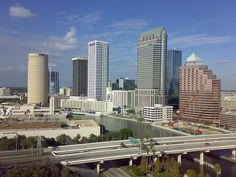 Tampa Florida. Our home for 7 years. So much to do and see - for me it has been 14 years, next door in Zephyrhills