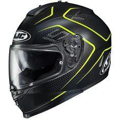 HJC Helmets Lank