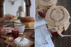 Strawberry Honey Jam Recipe - Kinfolk Mag