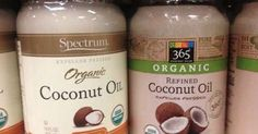 """Coconut is kind of an """"exotic"""" food in the Western world, primarily consumed by..."""