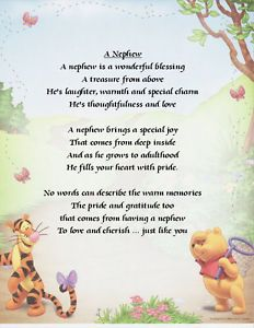 Baby Poems on sweet letter to a friend