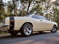 1968 Chevrolet Corvair - Pictures - CarGurus