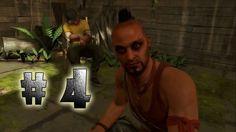 СПАСЕНИЕ ПОДРУЖИКИ  - Far Cry 3 # 4