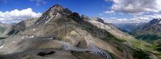 Col du Galibier, France