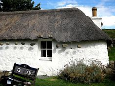 Ancient Scotland | ancient Scottish house