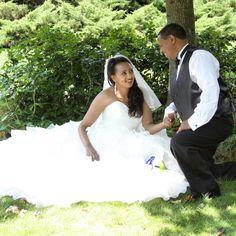 Niagara Falls Chapel Wedding