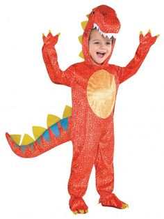 d45b59e43468f Boys Dinomite Dinosaur Costume Dinosaur Fancy Dress Costume