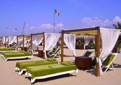 Vacation Villa in Forte dei Marmi | Italy Vacation Villas