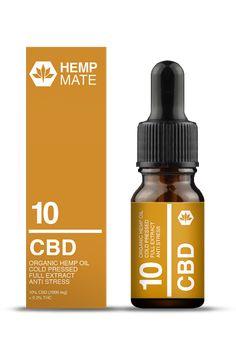 HempMate CBD-Öl 10% 100% Hanf 100% Organic Full Spektrum Qualitätsgarantie Wir züchten unser Cannabis in einer kontrollierten, pestizidfreien Umgebung um sicherzustellen, dass es gross, grün und stark wird. Unser kaltgepresstes Hanf-Vollextrakt besteht ausschliesslich aus Hanfextrakt (Cannabis Sativa L.) und Hanfsamenöl. Durch eine superkritische CO2-Liquid Extraktion gewähren wir eine schonende und hundertprozentig natürliche Isolation des vollen Spektrums der Cannabispflanze. Hemp Oil, Coffee Bottle, Delivery, Drinks, Stark, Hemp, Healing, Plants, Products