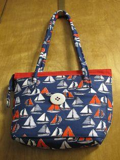 Sailor Canvas Tote Beaded Bags, Scarf Wrap, Sailor, Purses And Bags, Diaper Bag, Scarves, Wraps, Shoulder Bag, Handbags