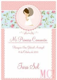 Resultado de imagen para estampitas de comunion Première Communion, First Communion, Baby Shower, Ideas Para Fiestas, Holi, Diy And Crafts, Clip Art, Place Card Holders, Invitations