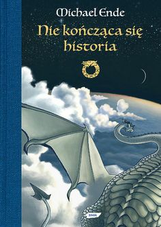 Nie kończąca się historia autor: Ende Michael (także: Momo)