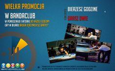 Godzina gry gratis w Bandaclub w każdy poniedziałek i wtorek otrzymujesz godzinę gratis. https://www.facebook.com/bandaclub