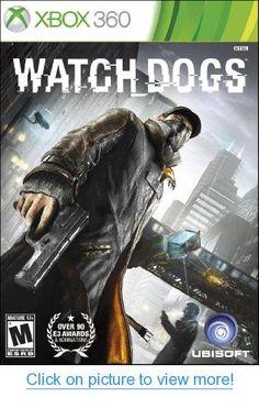 Watch Dogs - Xbox 360 #Watch #Dogs #Xbox
