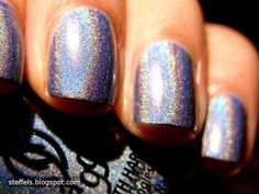 China Glaze 2Night..I want this right now! :)