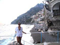 Amalfi Coast Getaway #Notebook #travel #tripoto #Beach #Holidays