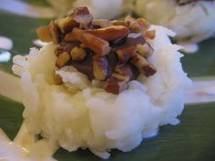 Coconut Joys