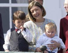 Prince Felix Of Denmark, Princess Alexandra Of Denmark, Queen Margrethe Ii, Danish Royal Family, Danish Royals, Royalty, Flower Girl Dresses, Christian, Birthday